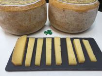 Fromage bio Mossfield Golden Clover