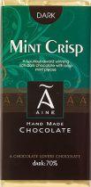 100g Dark Mint Crisp Chocolat Noir 60 %