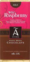 100g Milk Wild Raspberry Chocolat au Lait
