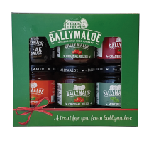 GIFT PACK MINI COLLECTION BALLYMALOE