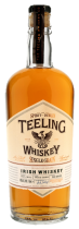 Whiskey Telling Single Grain